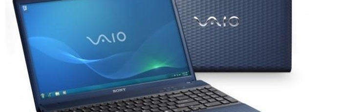 The Vaio Driver Dilemma
