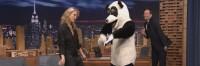 The Dancing Panda