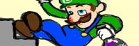 Luigi In Rehab