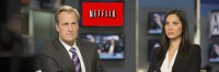 The Netflix Newsroom