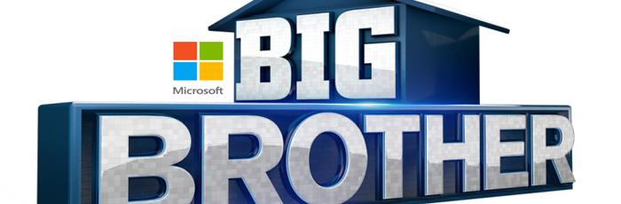 Big Brother Microsoft