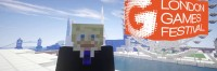 Boris Johnson's Minecraft Glory