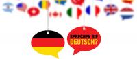 Ich bien ein auslander, ich sprechen nein Deutsch
