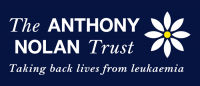 Please Register with Anthony Nolan Trust