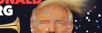Donald's Trumpet