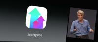 Apple is Not for Enterprise?