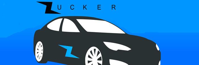 An Uber or A Zucker
