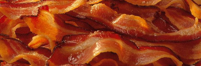 Oh Bacon!