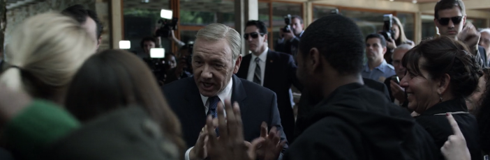 House of Cards Show (S04E04 Chapter 43)