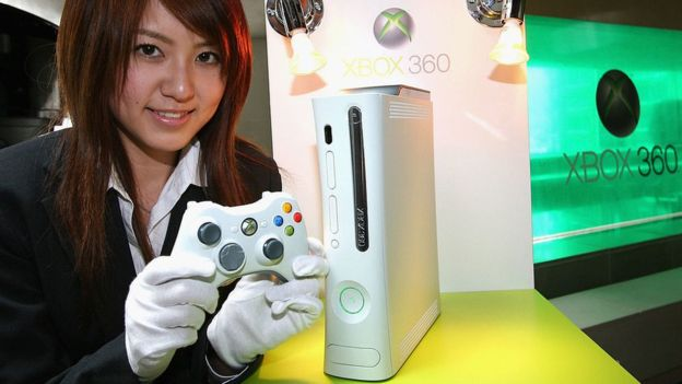 The Xbox 360 is Dead!