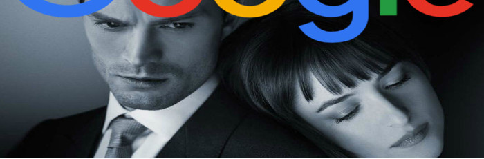 Fifty Shades of Google
