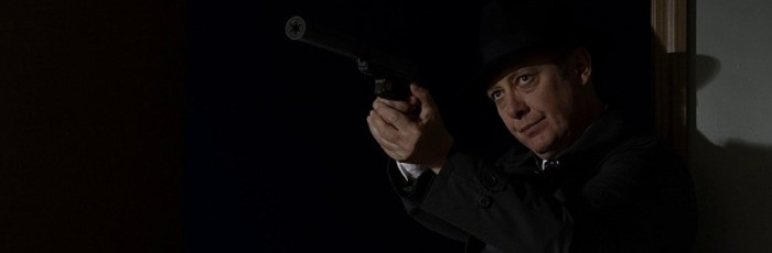 Red Reddington Is Coming To Get Ya