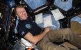 Tim Peake…YOU LEGEND!