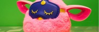 Don't Feed The Furby After Midnight