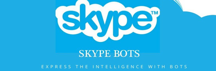 "The Action Thriller ""Skype Bots"""