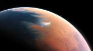Elon goes to Mars…or not