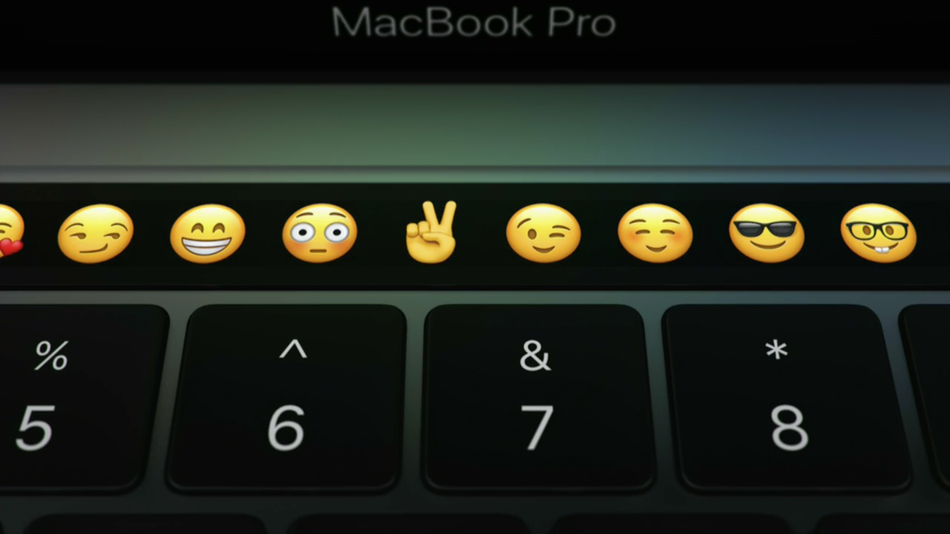The Apple Keynote – Macs and Less