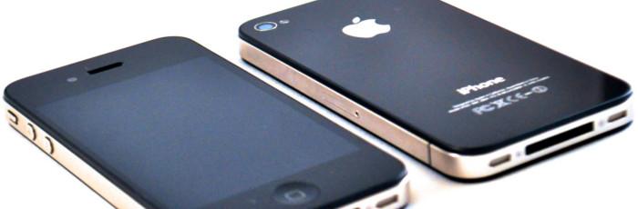 Goodbye iPhone 4