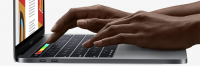 Touch Bar sounds like a strip joint