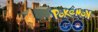 Pokemon Go University