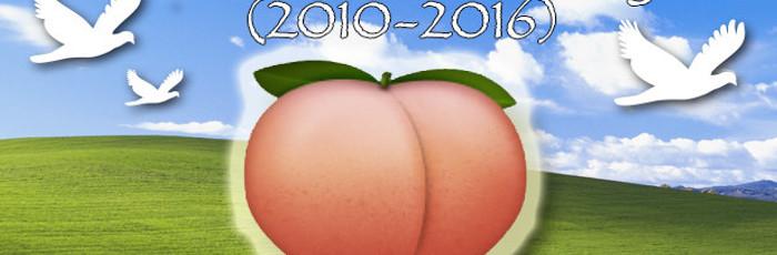 Peachy Butt