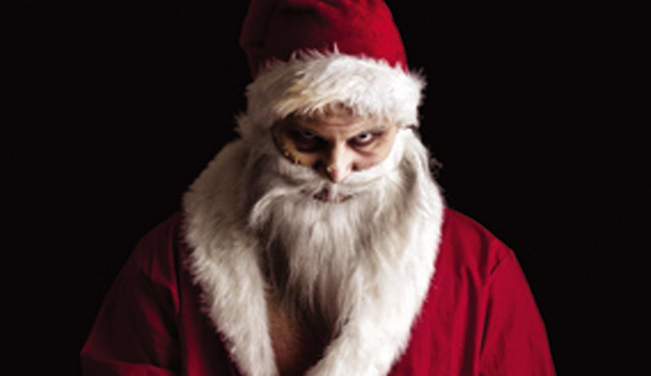 Ho Ho Ho…Merry Bloody Christmas BTNers!