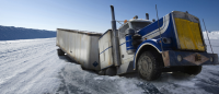 Die HardDrive with an Ice Road Trucker Raid 5.0 with Bruce Willis