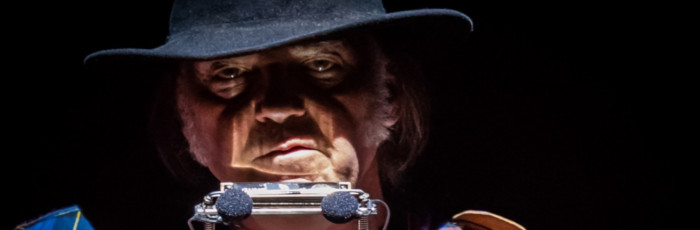 Neil Young Is Coming For You