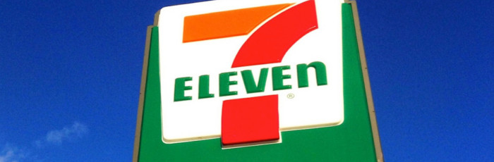 Have No Fear, 7-Eleven Is Here!