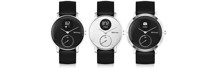 Withings HR