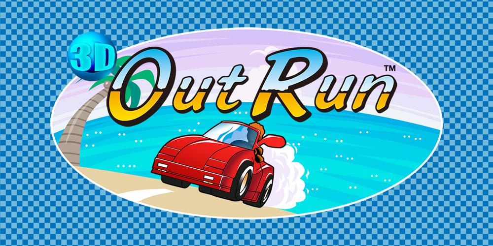 Retro: Out Run