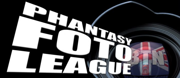 The BTN Phantasy Foto League 2017!