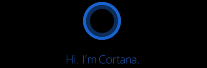 Let Cortana Spy On you