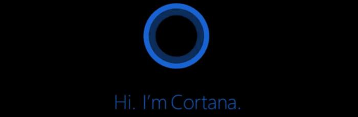 Let Cortana Spy On you