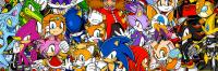 Retro: Sonic the Hedgehog