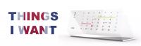 Things I Want: e-Paper Smart Calendar