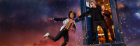 Doctor Who – The Pilot