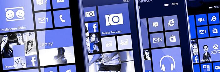 Dear Windows Phone