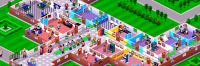 Retro – Theme Hospital