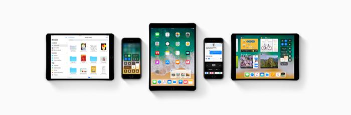 iOS 11… the future