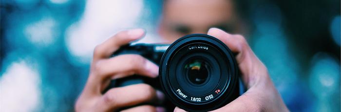 I'm a Photographer…