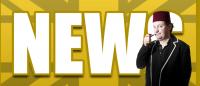 Greenie Does News!