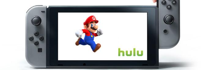 Hulu & Mario