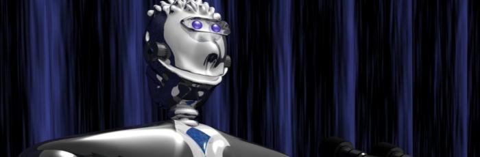 Politicians & Robots
