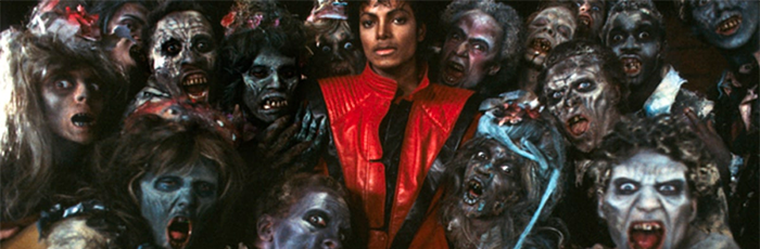 Thriller Night