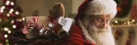 BTN Advent Calendar 24/12/17 Norad Santa
