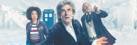 Doctor Who – Twice Upon a time