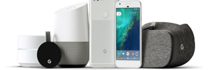 Googly Gadgets