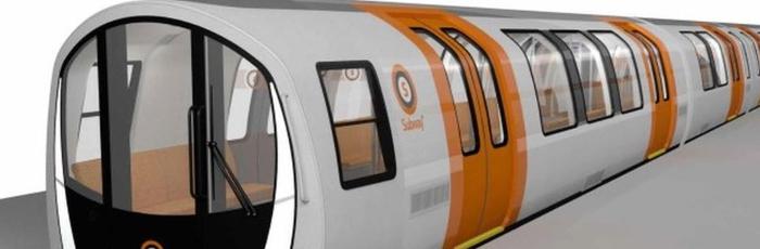 Autonomous Trains