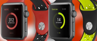 1 Minute Reviews: Elobeth Apple Watch Strap